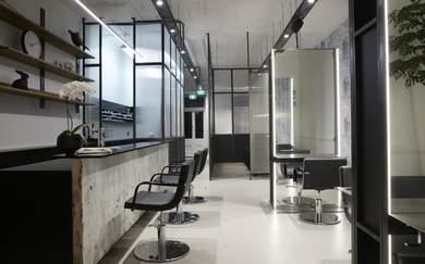 ASC is Parnell's New Hair Salon-Cafe Hybrid