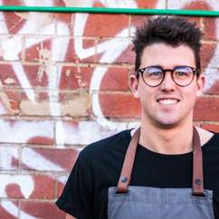 Melbourne's New Rotating Cuisine Restaurant is Run By A 22-Year-Old Chef
