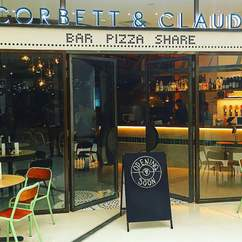 Corbett & Claude Have Brought Their Italian Bites and Beverages to Sydney