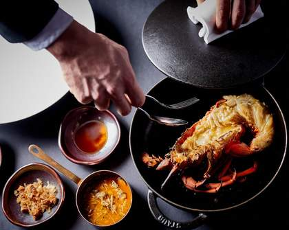 Sydney's Ten Most Luxurious Foodie Experiences