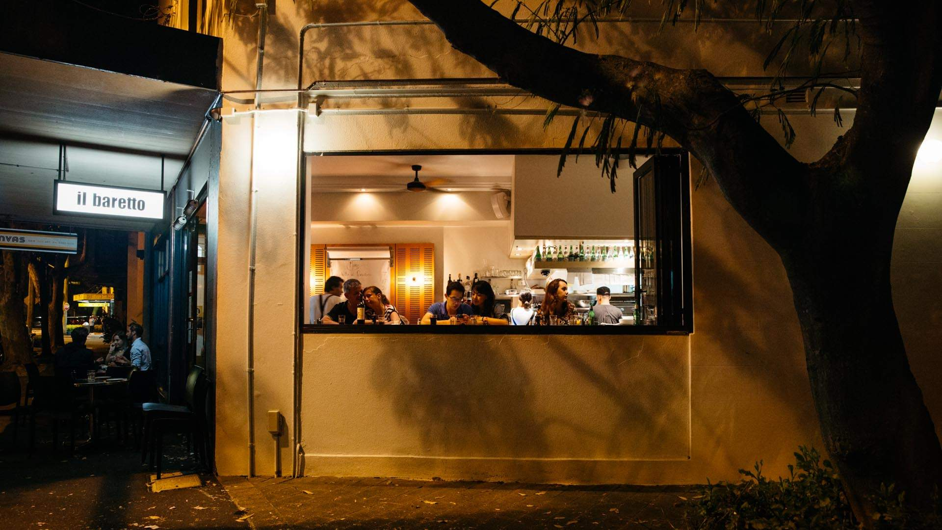 Sydney Institution Il Baretto Has Closed Its Bourke Street Restaurant for Good
