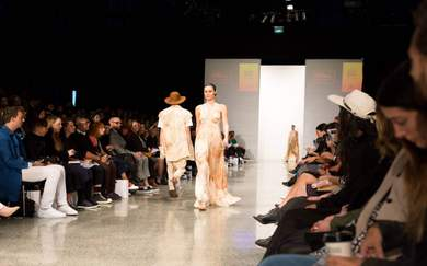Your Guide to New Zealand Fashion Week 2016