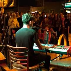 Sydney Fringe Festival 2016