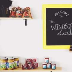 The Windsor Larder
