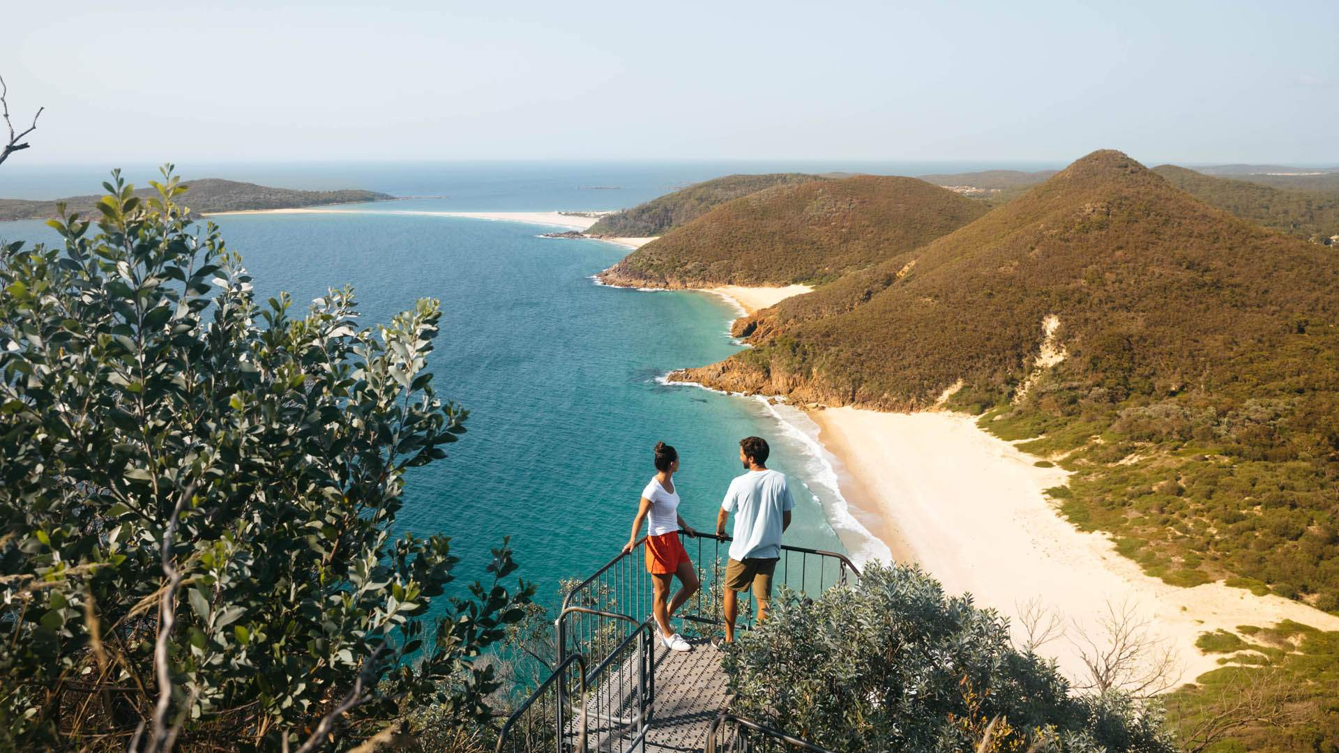 A Winter Escapist's Guide to Port Stephens and Its Surrounds