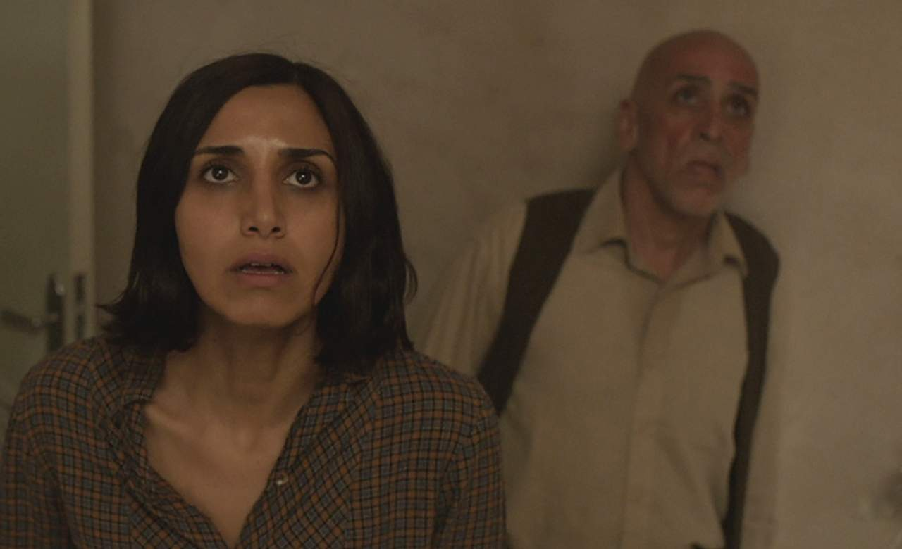 UNDER THE SHADOW 1