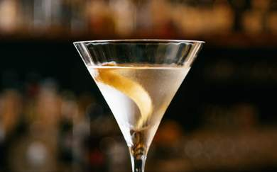 Ten Luxurious Places to Drink a Martini in Melbourne