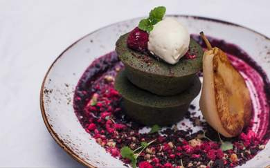 Five Places to Eat Dessert for Breakfast in the CBD