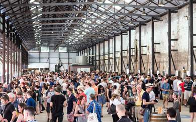 Wine Celebration Pinot Palooza is Coming to Auckland
