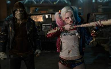 Suicide Squad Fans Are Actually Trying to Shut Down Rotten Tomatoes