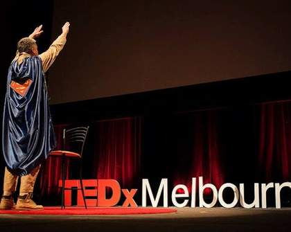 TEDxMelbourne 2016: Adventurous Minds