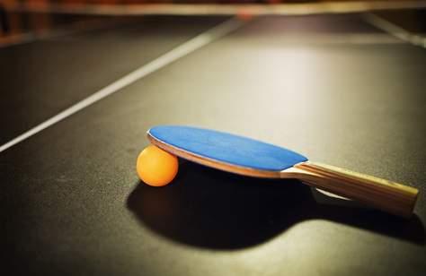Os Open Ping Pong Tournament