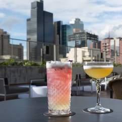 Melbourne's Got a Brand New Rooftop Bar