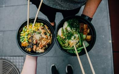 Food App MealPal Is Celebrating Its Birthday With a Week of 20-Cent Lunches from Sydney Restaurants