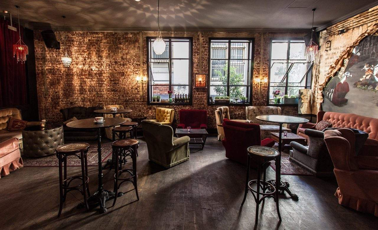 Ten Awesome Perth Bars Worth Travelling For