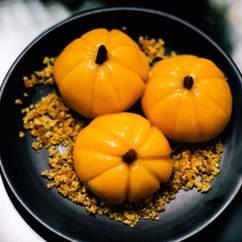 XuXu Introduce Five New Exotic Dumplings