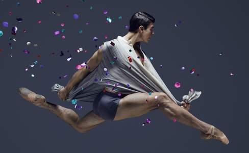 Faster - The Australian Ballet