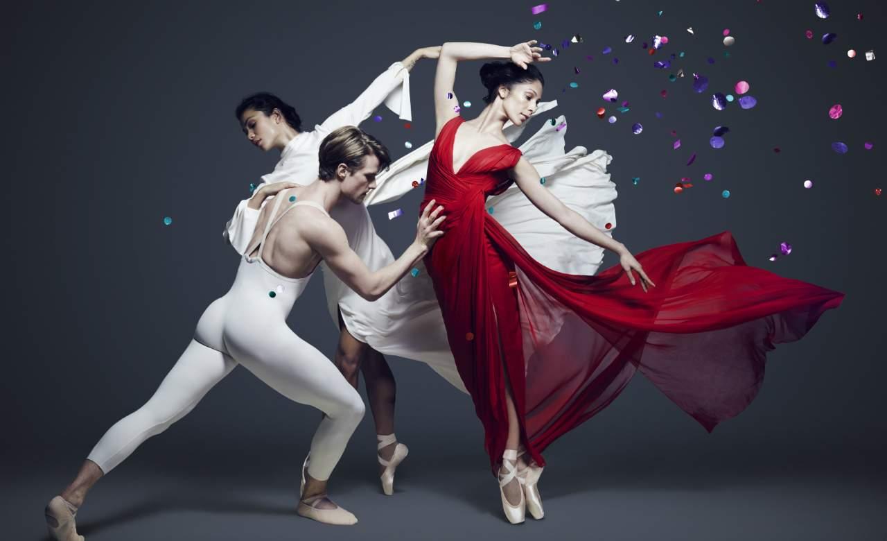 Alice's Adventures in Wonderland —The Australian Ballet