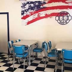 Bald Eagle Diner