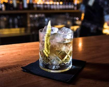 Classic Cocktail History: The Rusty Nail