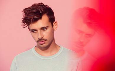 Flume Joins Forces with Keep Sydney Open to Preview Brand New Music