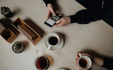 Holm is K Road's New Café-Workspace Hybrid
