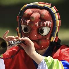 Auckland's Getting a Korean Festival
