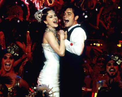 Baz Luhrmann's Moulin Rouge! Is Being Adapted Into a Stage Musical