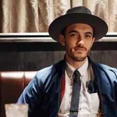 Is Mercado's Nathan Sasi Sydney's Renaissance Man?