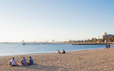 We're Giving Away the Ultimate Local's Weekend in St Kilda