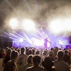 Win a Double Pass to The Plot Music Festival and a $50 Moshtix Voucher