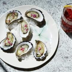 Sydney's First Dedicated Vermouth Bar Banksii Opens at Barangaroo