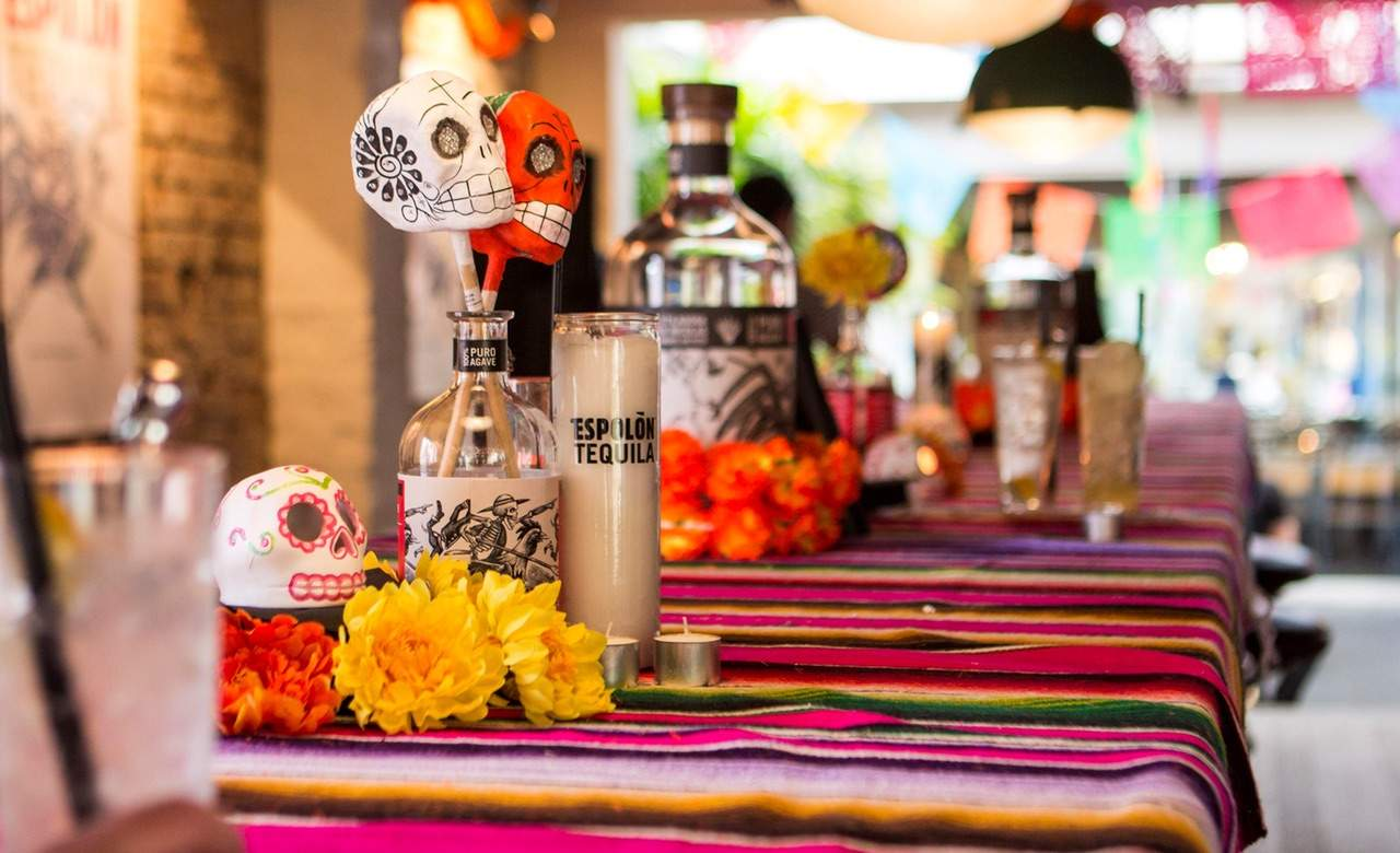 Espolon Tequila Is Throwing Two Day of the Dead Parties in Sydney