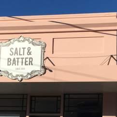 Salt & Batter