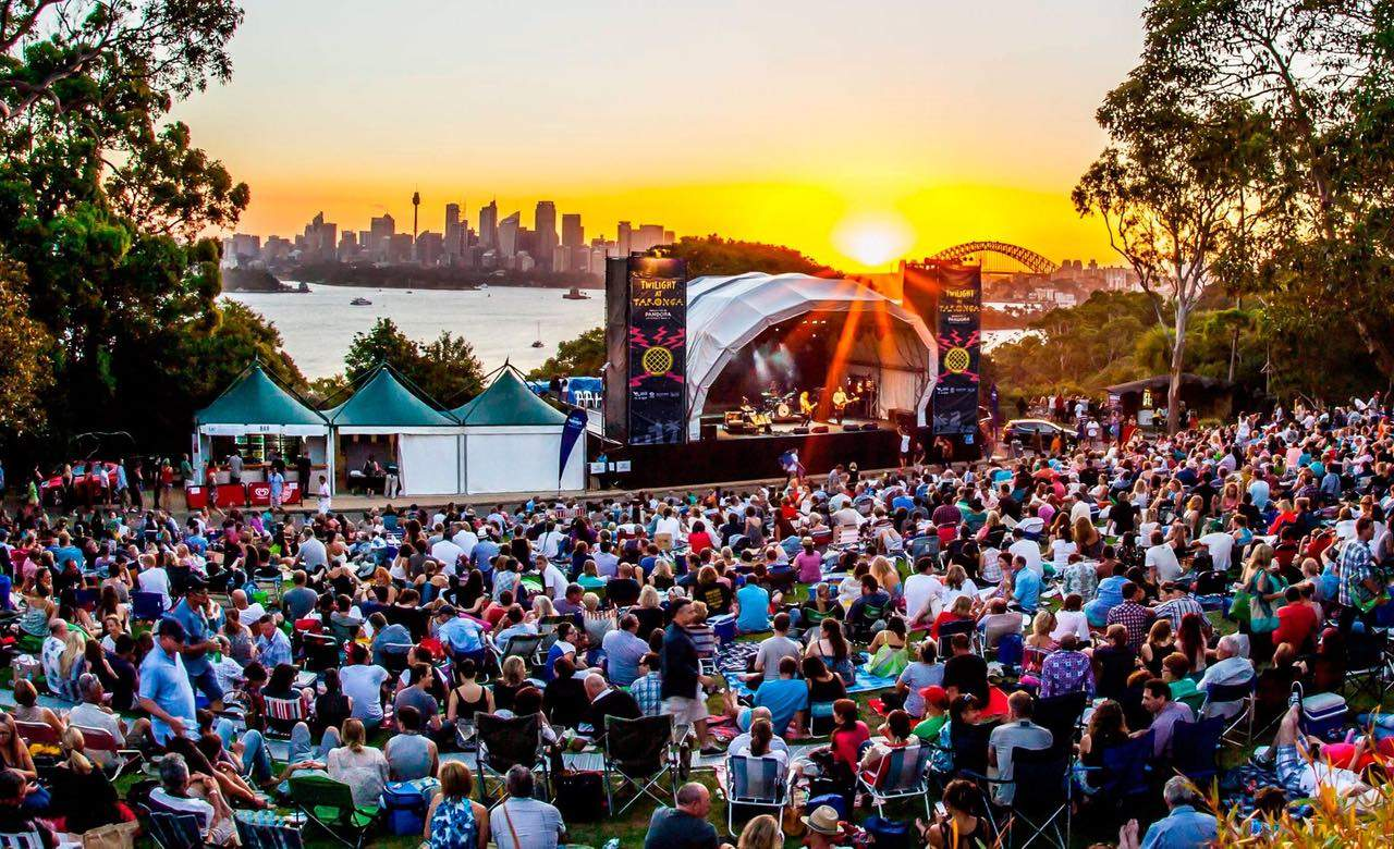 Things to Do in Sydney That'll Help You Live in the Moment This Summer
