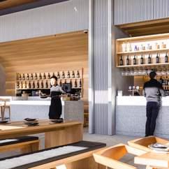Zushi Opens Third Japanese Restaurant at Barangaroo