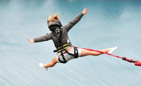 A Guide to Adrenalin Adventures in New Zealand's Christchurch Region