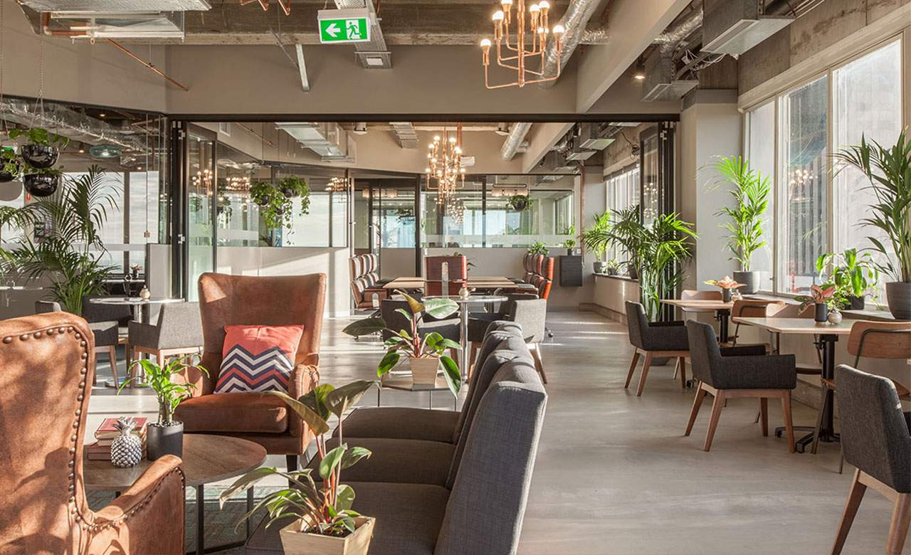 Melbourne S Ten Best Coworking Spaces Concrete Playground Concrete Playground Melbourne