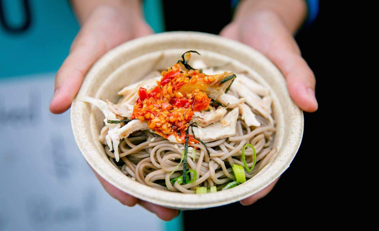 The Night Noodle Markets Return to Auckland