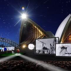 Sydney Opera House —The Opera (The Eighth Wonder)