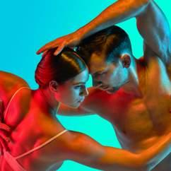 Untamed - Sydney Dance Company