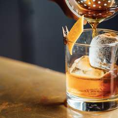 Glenmorangie's After Hours Pop-Up Whisky Bar