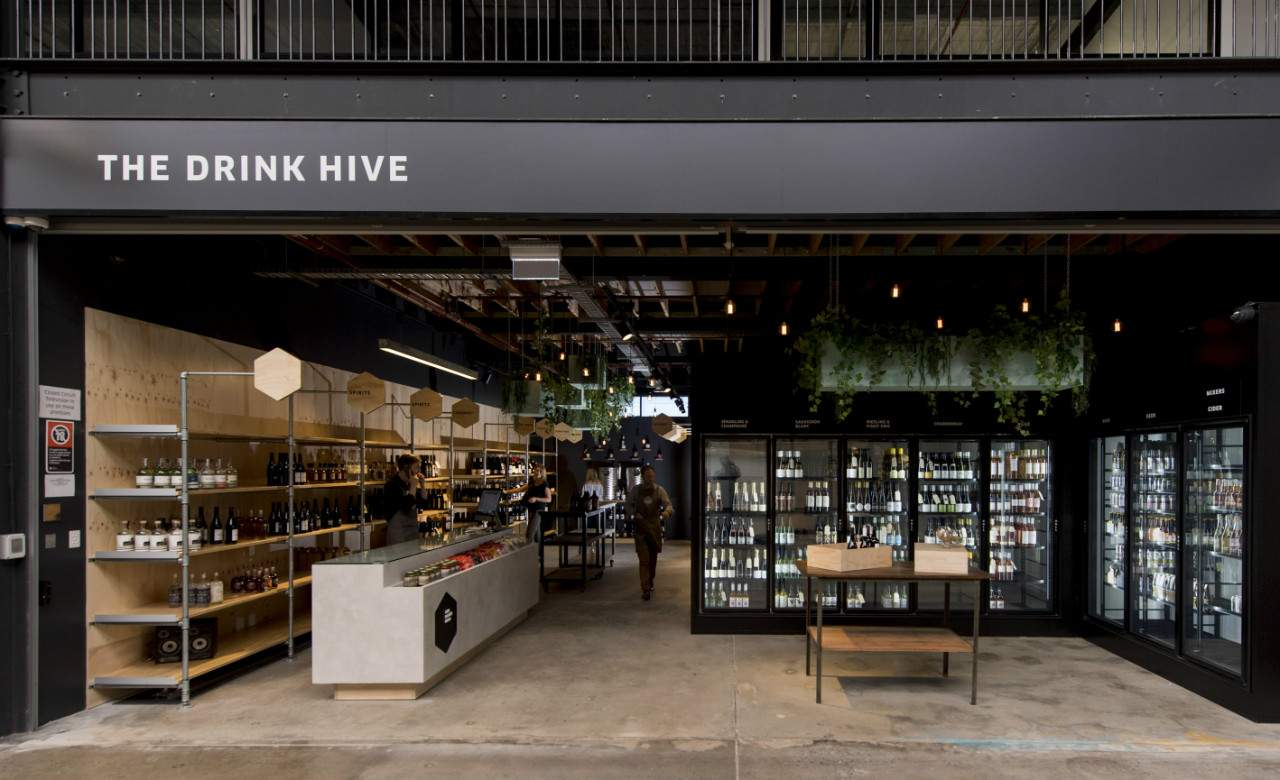 The Drink Hive