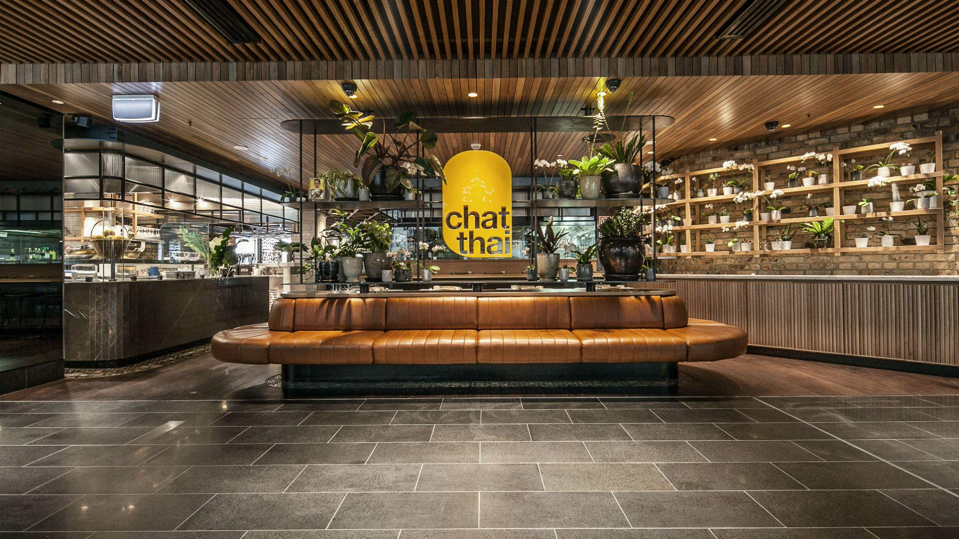 Chat Thai Circular Quay