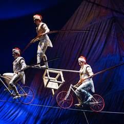 Kooza — Cirque du Soleil