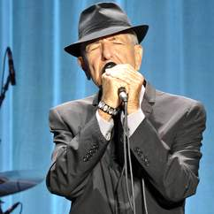 Dance Me To The End Of Love — A Leonard Cohen Tribute