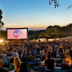Moonlight Cinema 2016-17