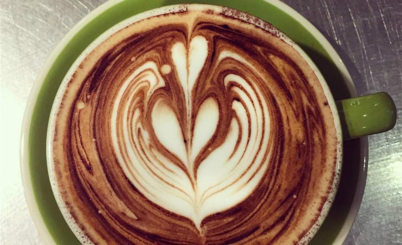 Nessun Dorma Coffee Roasters & Cafe