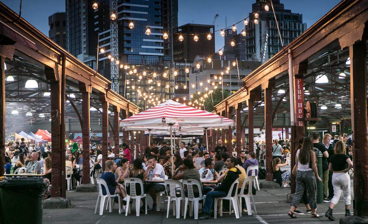 Restaurants Open Sunday Night Melbourne