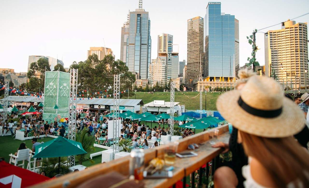 The Royal Croquet Club Is Coming Back to Melbourne for 2016